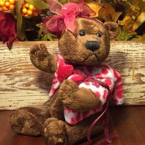 Dan Dee  TEDDY BEAR collectors choice